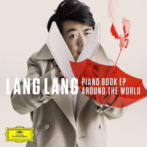 Piano Book EP: Around the World