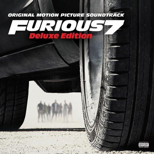Furious 7: Original Motion Picture Soundtrack - Deluxe