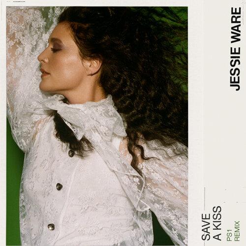 Save A Kiss - PS1 Remix