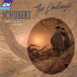 Schubert: String Quartet No. 15