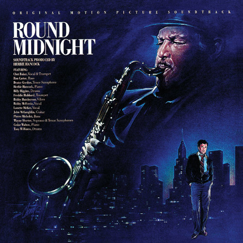 'Round Midnight - Original Motion Picture Soundtrack