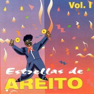 Estrellas de Areito, Vol. 1