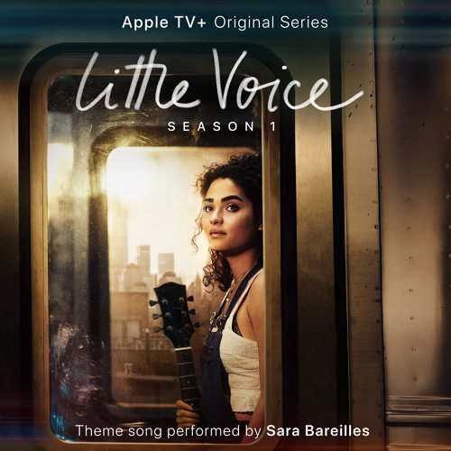 "Little Voice - From the Apple TV+ Original Series ""Little Voice"""