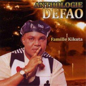 Anthologie Defao