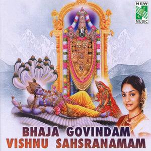 Bhaja Govindam Vishnu Sahsranamam