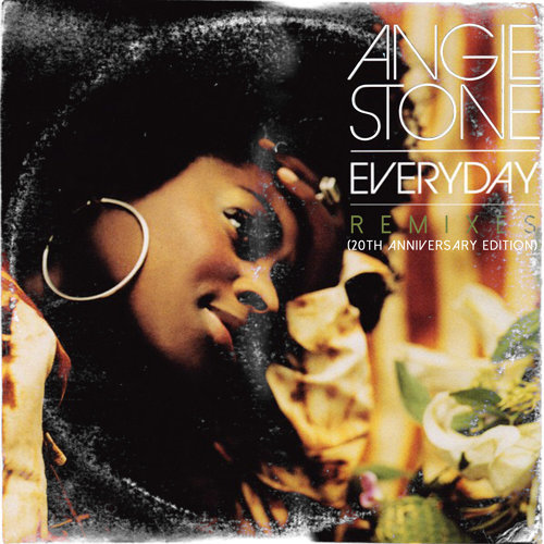 Everyday - 20th Anniversary Edition