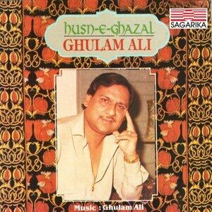 Husn-e-Ghazal