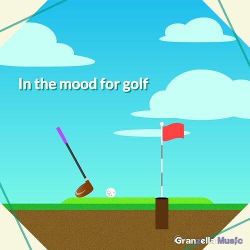 ゴルフ気分