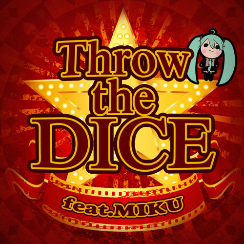 Throw the DICE 2015