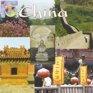 Musikreise - China