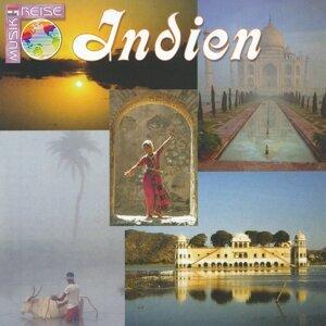Musikreise - Indien