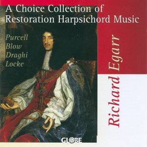 Restauration Harpsichord Music