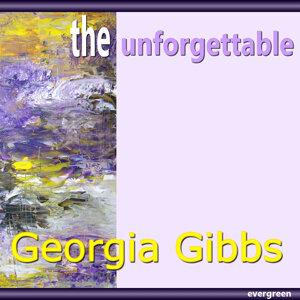 Georgia Gibbs – the Unforgettable
