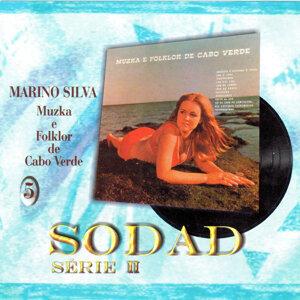 Muzka e Folklor de Cabo Verde (Sodad Serie 2 - Vol. 5)