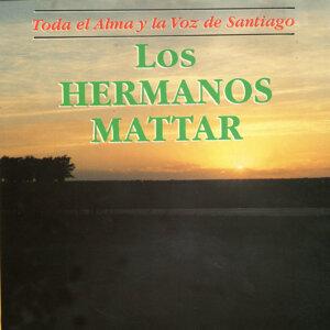 Toda el Alma y la Voz de Santiago