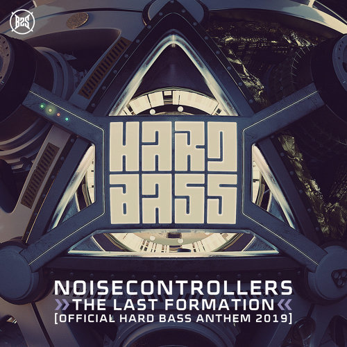 The Last Formation (Official Hard Bass Anthem 2019)