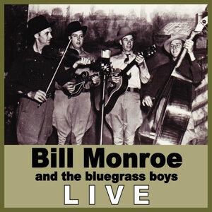 Bill Monroe Live
