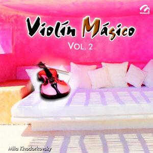 Violín Mágico, Vol. 2