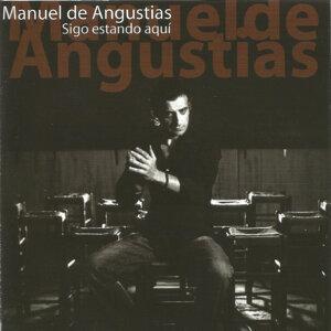 Manuel de Angustias - Sigo Estando Aquí