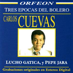 Carlos Cuevas con Amor