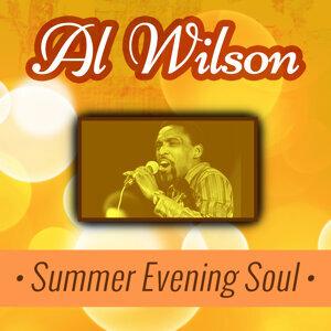 Al Wilson - Summer Evening Soul