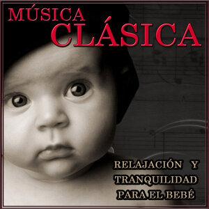 Música Clásica. Relajación y Tranquilidad para el Bebé