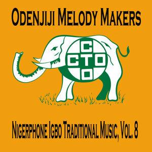 Nigerphone Igbo Traditional Music, Vol. 8