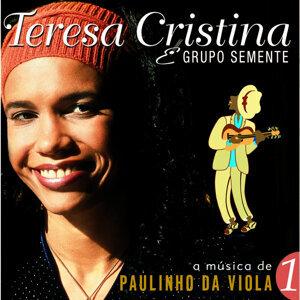 A Música de Paulinho da Viola, Vol. 1