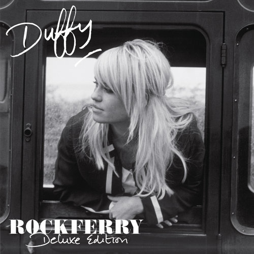 Rockferry - Deluxe Edition