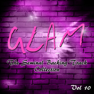 Glam Songs - The Seminal Backing Track Collection, Vol. 10
