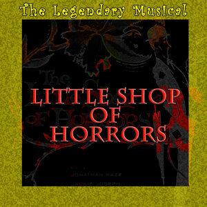 Little Shop of Horrors - The Legendary Musical
