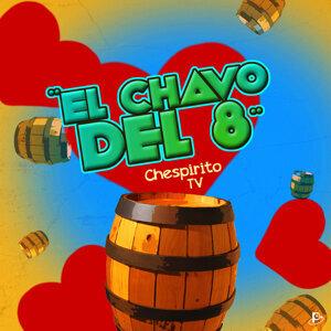 """El Chavo del 8 """"Chespirito Tv """""""