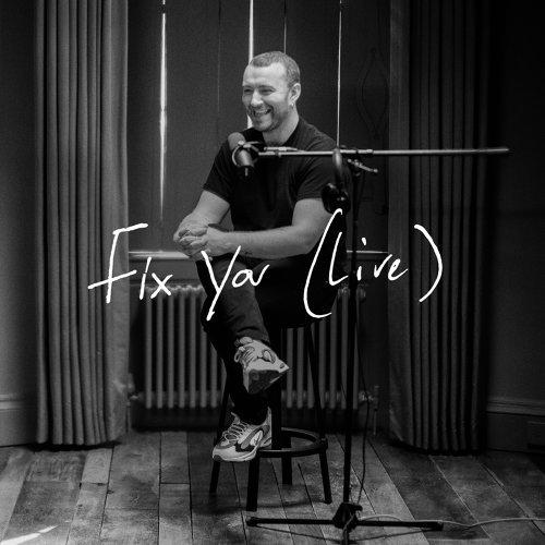 Fix You - Live