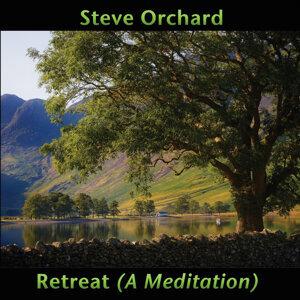 Retreat (A Meditation)