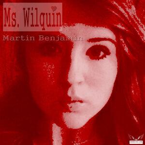 Ms. Wilquin