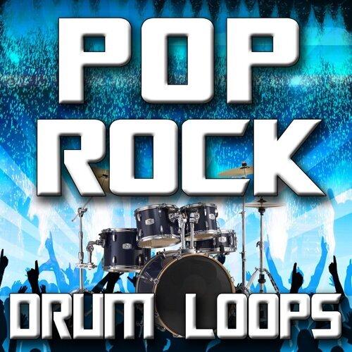 Ultimate Drum Loops - Pop Groove Drum Loop Pt 6 (100 BPM No