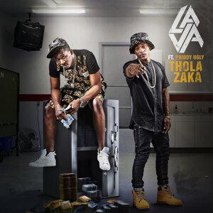 Thola Zaka - Single