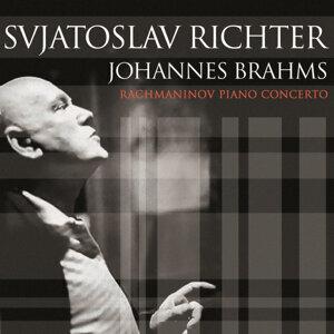 Rachmaninov: Piano Concerto
