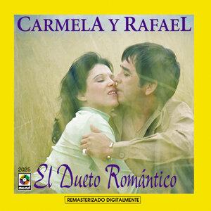 El Dueto Romantico-Carmela Y Rafael