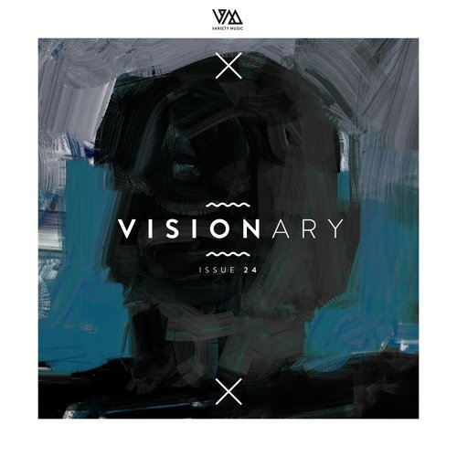 Variety Music Pres. Visionary Issue 24