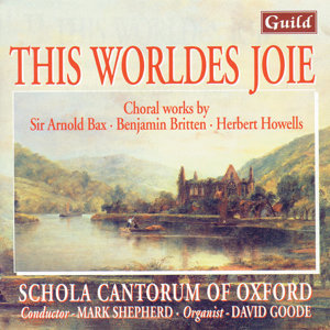 This World Joie - Choral Music