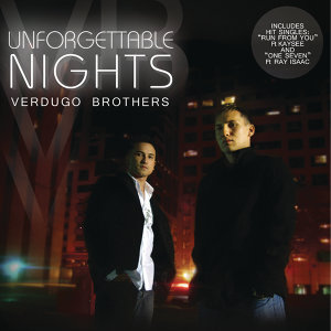 Unforgettable Nights (Continuous DJ Mix by Verdugo Brothers)