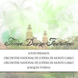 Turina: Danzas Fantasticas