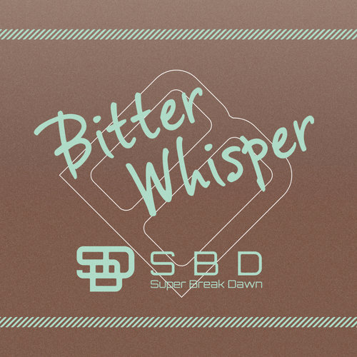 Bitter Whisper