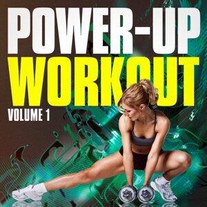 Power-Up Workout: Golden Hits, Vol. 1