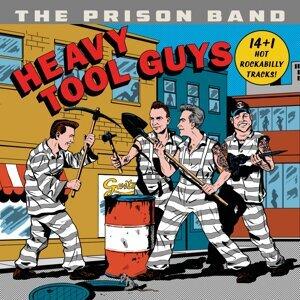 Heavy Tool Guys - 14+1 Hot Rockabilly Tracks!