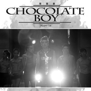Chocolate Boy