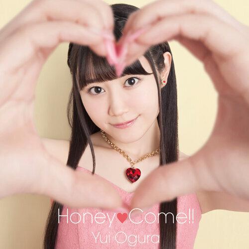 Honey♥Come!! (Honey♥Come!!)