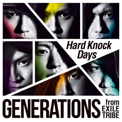 Hard Knock Days - 日本人氣卡通<ONE PIECE 航海王>演唱的主題曲