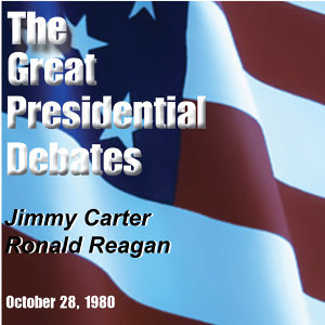 The Great Presidential Debates, Vol. 1